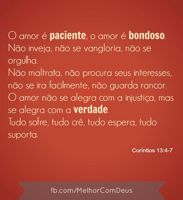1 Coríntios 4:7