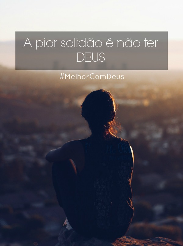 Deus é fiel