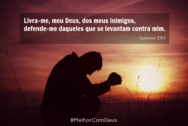 Salmos 59:1