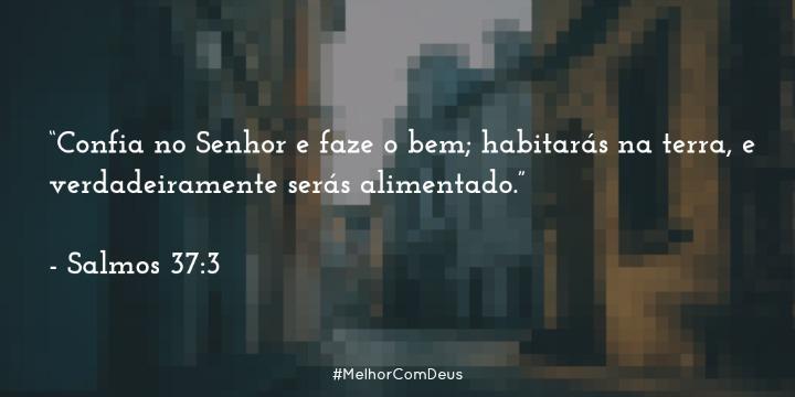 Salmos 37:3