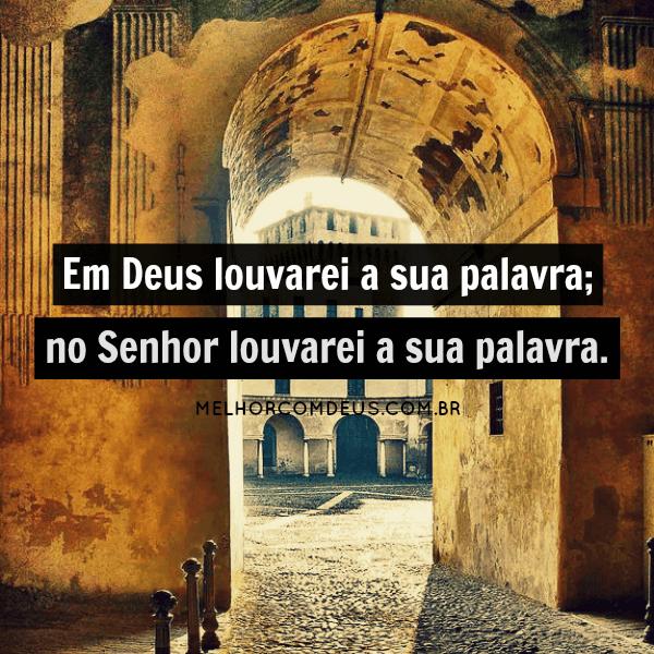 Salmos 56:10