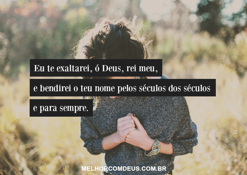 Salmos 145:1