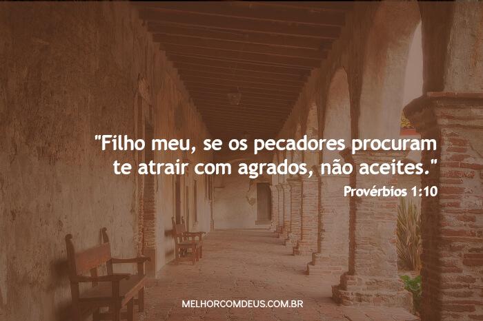 Provérbios 1:10