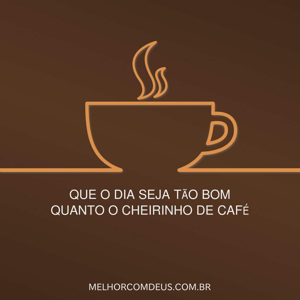 Cheirinho de Café