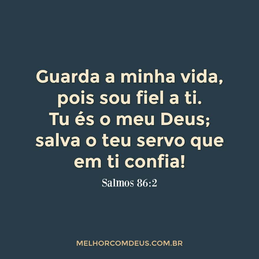 Salmos 86:2