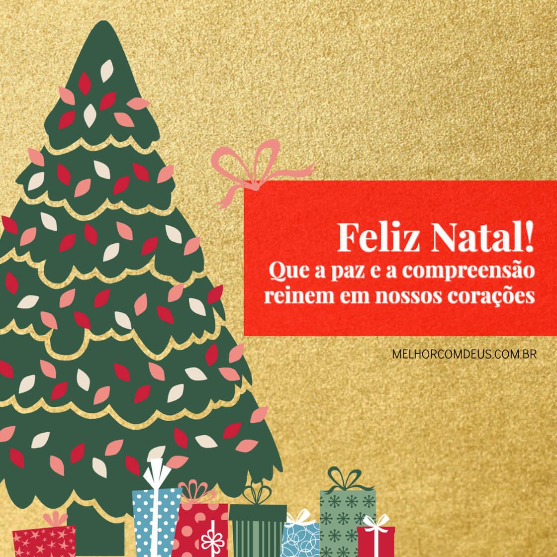 Natal de Paz