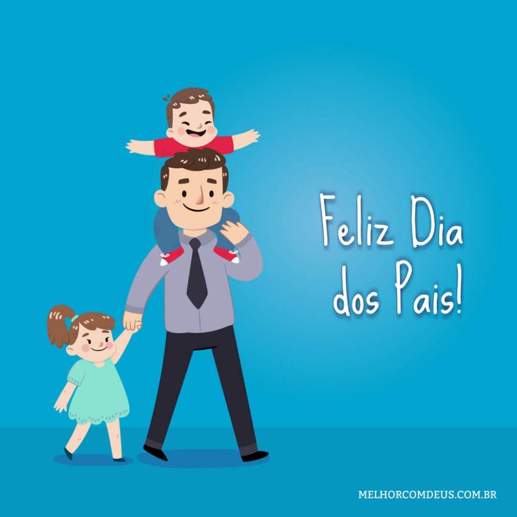 Dia dos pais especial