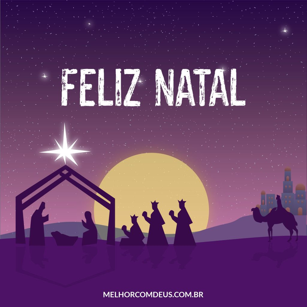 Natal: Nascimento de Jesus