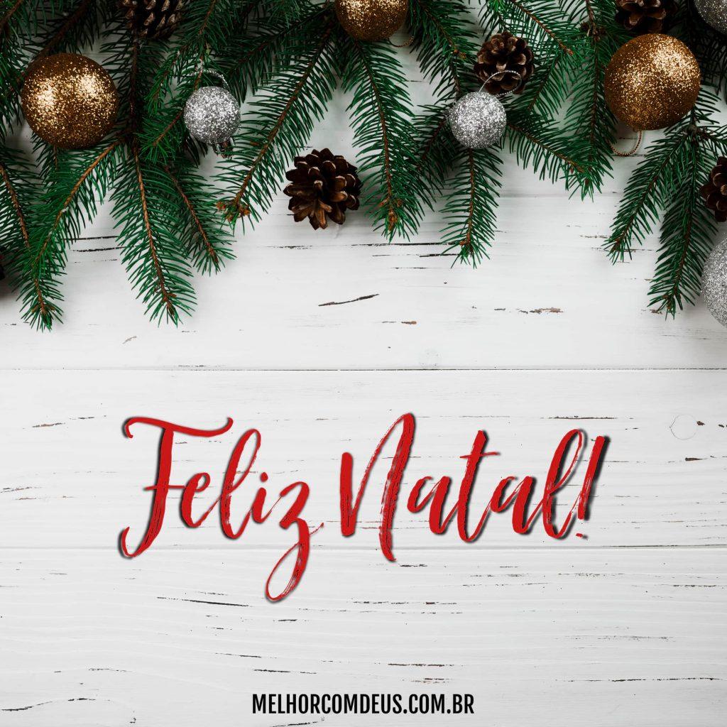 Neste Natal renove seus sonhos
